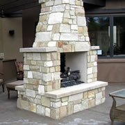 Fireplace Construction and Repair Contractor