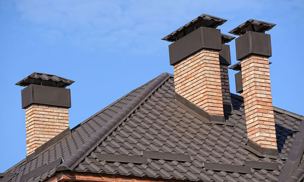 Chimney Extensions in Marin County and North Bay CA