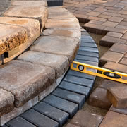 Custom Masonry and Stonework Contractor