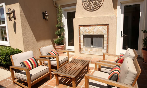 Fireplace and Chimney Construction in Larkspur, CA