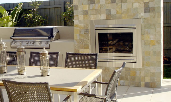 Marin County Fireplace and Chimney Contractor.