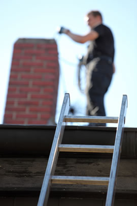 Chimney and Fireplace Inspections