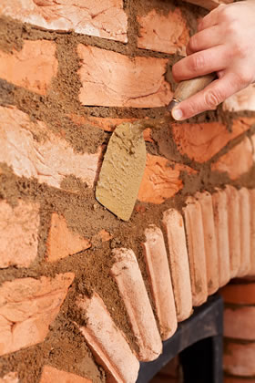 Fireplace Structural Repairs in Marin County and North Bay.