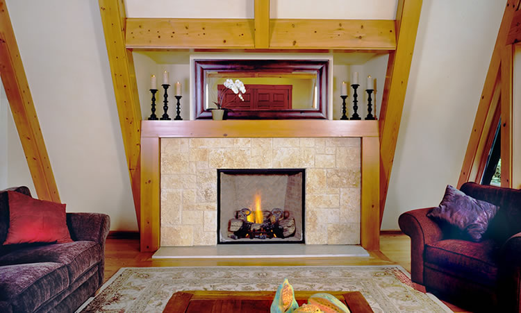 Fireplace and Chimney Contractor Tamalpais California.